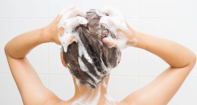 In Search of A Green Clean Shampoo