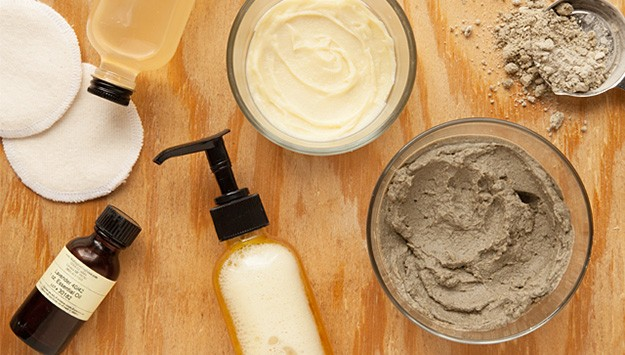 Homemade, All Natural Bodycare Products!