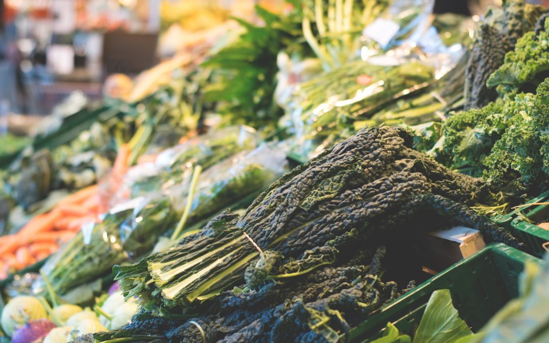 Does Organic Matter & Does It Have To Be Expensive?