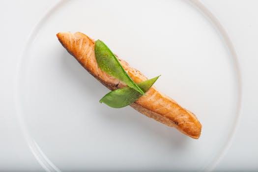 Organic Salmon: Fact or Fiction?