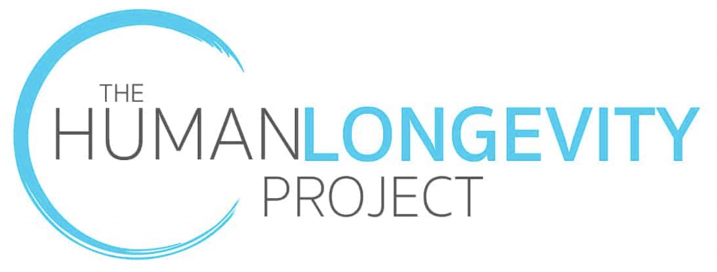 The Human Longevity Project logo