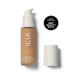 Ilia True Skin Serum Foundation - Lara Adler